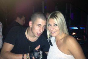 with Jessy from Mackenzie
