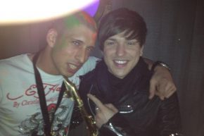 with Quentin Mosimann